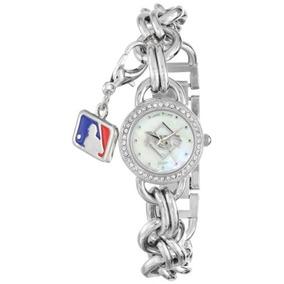 Reloj \charm\ De Mlb-chm-tb Para Mujer De Game Time - Tampa