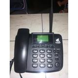 Telefono Inalambrico Modelo D310g Con Cargador Y Linea.
