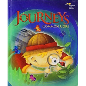 Grade journey livros no mercado livre brasil journeys common core sb vol 3 grade 1 fandeluxe Image collections