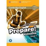 Prepare Level 1 Student