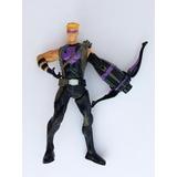 Muñeco Ojo De Halcón Hawkeye Los Vengadores Marvel - Hasbro