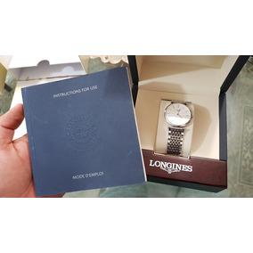 Reloj Longines Le Grand Classique