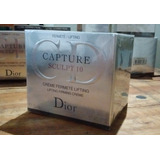 Tratamiento Crema Dior Capture Sculpt 10 Lifting 50ml.