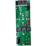 Placa Eletrônica Forno Fischer C/ Chicote Embutir 110v