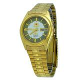 Reloj Orient Bem6q00ac Dorado