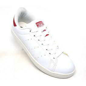 Tênis adidas Stan Smith Classic A Pronta Entrega Lançamento 523e0ef0d54fd