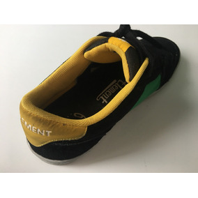 Zapatillas Element Negras Sin Uso Como Nuevas