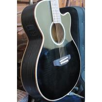 Guitarra Electroacustica Aria Fet 01fx Yamaha Apx Efectos!