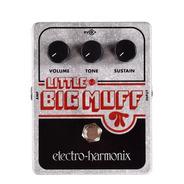 Pedal Electro Harmonix Little Big Muff C/ Nf-e  Frete Grátis