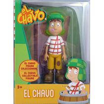 El Chavo Animado Original El Chavo Del 8 -en Mano