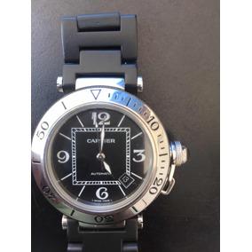 Reloj Cartier Original Automatico