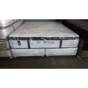 Colchon Bedtime Stearns & Foster Prestige 180 X2 Oulet
