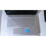 Computadora Hp-envy X 360-convertible- Core I7 - 7500- 1tera