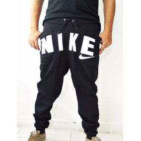 Calça Moleton Nike Saruel Masculino E Feminino