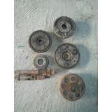 Repuestos De Motor Chappy Lb 80