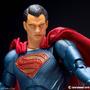 Superman Mafex Batman Vs Superman Medicon En Stock La Molina