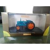 Tractores De Colección, Escala 1:43
