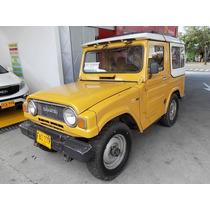 Daihatsu F20 1.6l Mt 1600cc Cab