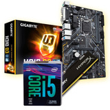 Combo Actualización Pc Intel Core I5 8400 8va + 8gb + H310