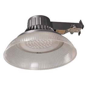 Lampara Led Honeywell Luminaria Patio 5000 Lumen