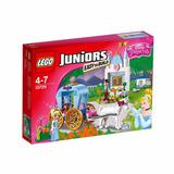 Lego Junior Disney Princess La Cenicienta