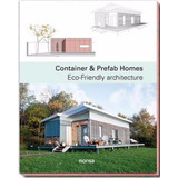 Libro Container & Prefab Homes - Casas Prefabricadas Monsa