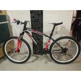 Bicicleta Montañera Specialized Hardrock Talla M Rin 26