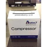 Compresor De Aire Acondicionado Optra