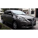 Nissan Versa 1.6 At Advance Pure Drive