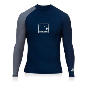 Dakine Camiseta Surf Adn Ajuste Perfecto - Hombre