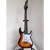 Guitarra Eléctrica Ibanez Grx40-tfb