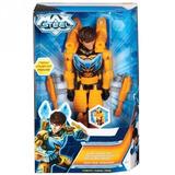 Max Steel Muñeco Blast Force Max Original Mattel