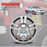 Rin De Aluminio Chevrolet Optra 15x6