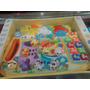 Juguete Para Niños Y Niñas Didactico Pianos Animales