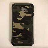 Funda Case Camuflaje Verde Militar Samsung Galaxy J7 Prime