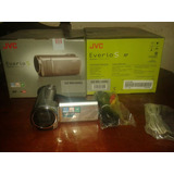 Video Camara Digital Jvc Ms150su $2200 ***nueva Sin Uso***