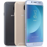 Samsung J7 Pro 2017 16gb 3gb Ram Dual Sim Nuevo + Tiendas