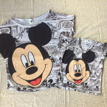 Tal Mãe, Tal Filho- Mickey