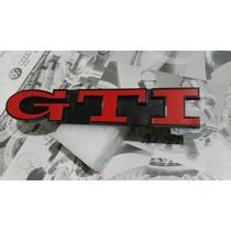 Emblema De Parrilla Golf Gti Mk3 Vr6