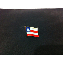 Pin Da Bandeira Do Estado Da Bahia