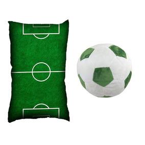 3d2f7dfbc4102 Bola Verde Futebol - Brinquedos e Hobbies no Mercado Livre Brasil