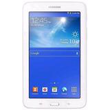 Tablet Samsung Galaxy Tab T116 Funcão 3g Celular Lacrado
