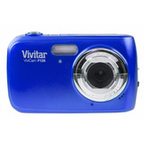 Camara Digital 14.1mp Hd 4x Zoom Vivitar F126 Vivicam 1.8