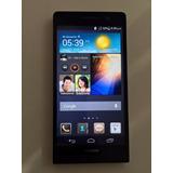 Vendo Huawei P6 En Optimas Condiciones