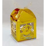100 Caixinha Lembrancinha 15 Anos Corte Laser Carruagem