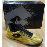 Zapatillas Lotto Futbol Tf (sintética) - New Originales