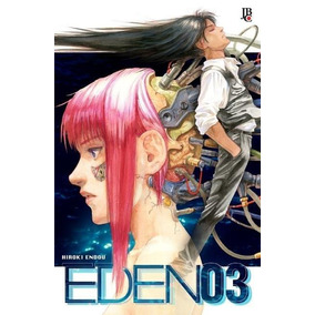 Eden - Vol. 03