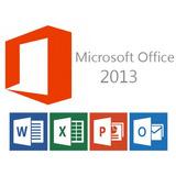 Licença Office 2013 Professional Plus Chave Ativação Online