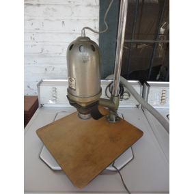 Ampliadora Fotografica Vintage / Completa