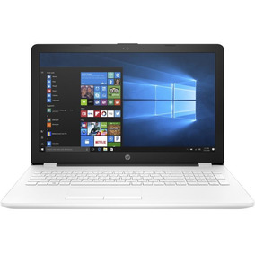 Notebook Hp Pantalla 15,6 15-bs007la 4g 1t W10